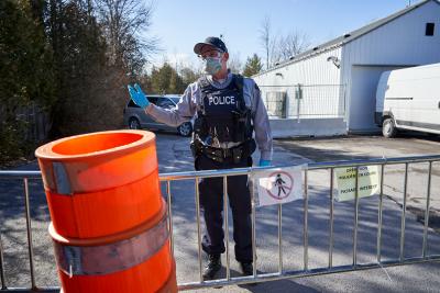 Канада удължи забраната за влизане на чужденци