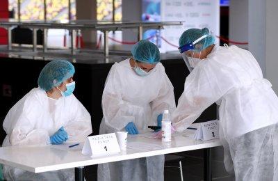 Румъния оглави негативната класация за най-висока смъртност от COVID-19