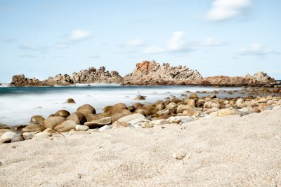 1000 евро глоба заради пясък от Сардиния като сувенир