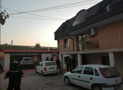 Спецоперация срещу организираната и битовата престъпност в Кюстендил