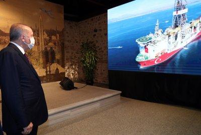 ЕС иска Ердоган да проведе конференция за ситуацията в Средиземно море