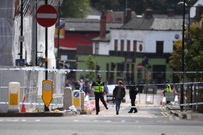 Полицията издирва извършителя на нападението с нож в Бирмингам