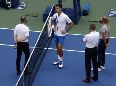 Джокович се извини за поведението си: Tази ситуация ме направи много тъжен и празен