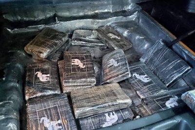 Оставиха в ареста задържаните с кокаин за 5 милиона лева