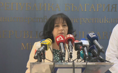 """Теменужка Петкова: БЕХ дава 55 млн. лева заем на """"Мини Марица-Изток"""""""