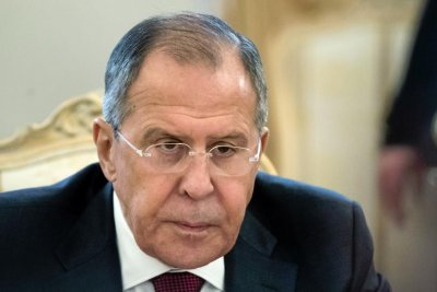 Лавров: Сътрудничеството с Турция няма да повлияе на диалога с Кипър