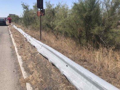 """Шофьор на камион загина на """"Тракия"""", шефът му го издири преди полицията"""