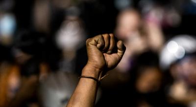 100 дни протести срещу полицейското насилие в САЩ