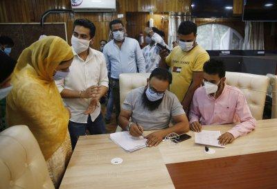 Индия се превръща в новия епицентър на коронавируса в света