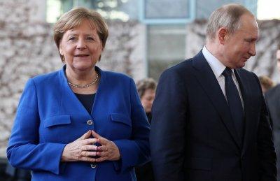 Москва иска диалог с Берлин. Беше доказано разследването на Навални за Томск