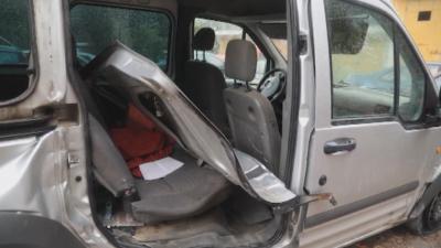 3 тежки катастрофи с 4 жертви в навечерието на голямото пътуване