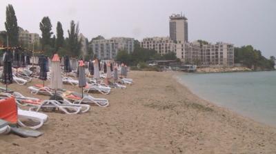 Размени ли Марешки подкрепа за ГЕРБ срещу концесия на плаж?