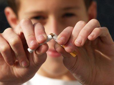 Тревожни данни за разпространение на тютюнопушенето у нас