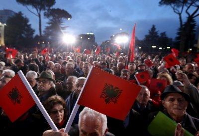 Парламентарните избори в Албания ще са на 25 април 2021 г.