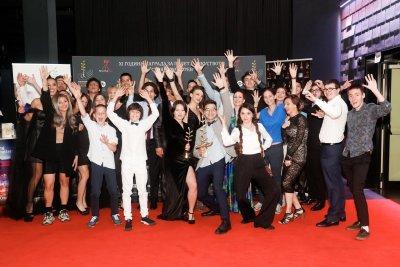 """Вижте бляскавата Церемония за връчване на Наградите на Фондация """"Стоян Камбарев"""" по БНТ"""