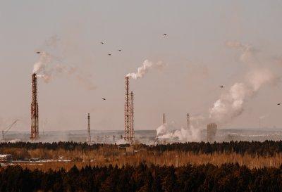 Повече от 400 000 души в ЕС умират годишно заради замърсяване на въздуха