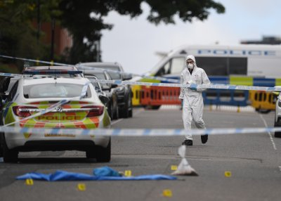 Един убит и седем ранени при инцидента в Бирмингам