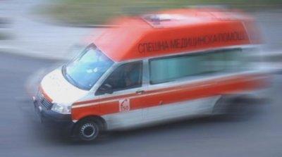 Двама души загинаха при катастрофа на подбалканския път София-Бургас