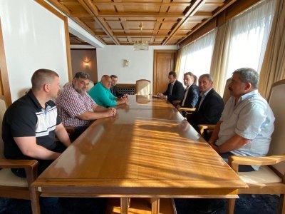 """Свикват спешно Браншови съвет за бъдещето на """"Марица-Изток"""""""