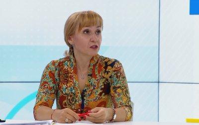Диана Ковачева: Над 70 000 деца може да нямат достъп до образование, ако се премине към онлайн обучение