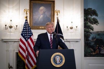Тръмп удължи извънредното положение, наложено след 11 септември