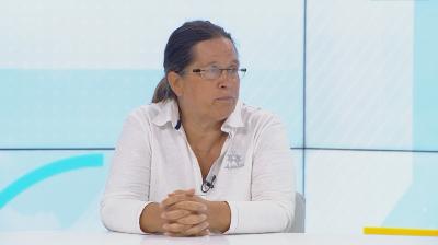 Д-р Гергана Николова: Предаването на профилактичната карта на учениците е до месец след 15 септември