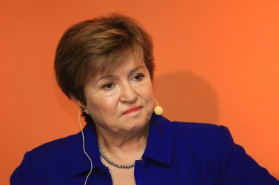 Кристалина Георгиева: Без ваксина е малко вероятно пълното възстановяване
