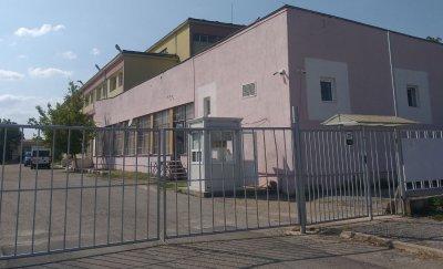 """Сбиване в бежанския център във """"Враждебна"""", задържани са четирима"""