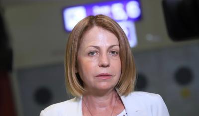 Фандъкова: Протестите са част от демократичния дух на София