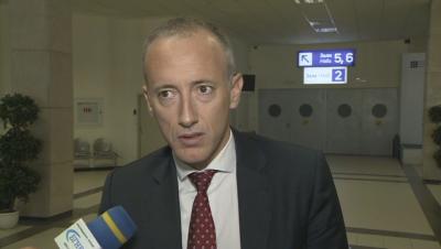 Красимир Вълчев: Училищата вече са набелязали мерките за сигурност преди 15-ти септември