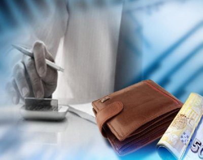 Малко над 1058 лв. е средният осигурителен доход за юли