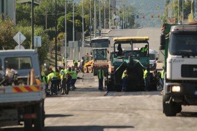 Отварят три ремонтирани булеварда за 15 септември в София