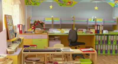 Окончателно: 4-годишните на задължителна детска градина