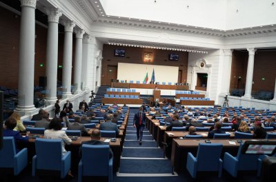 Депутатите приеха членове на ЦИК да могат да се предлагат и от неправителствения сектор