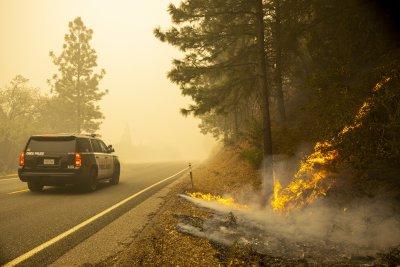 Властите в Орегон са издали заповед за евакуация или за готовност за напускане за 82 000 души