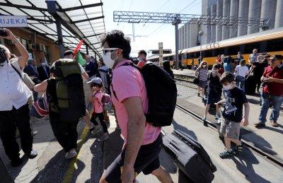 Хърватия удължи забраната за преминаване на границата до 30 септември