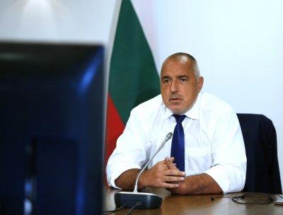 Борисов честити първия учебен ден: Ще има предизвикателства, но ще намерим най-добрите решения