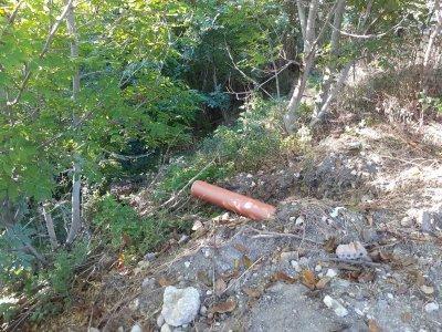 След репортаж на БНТ: Отстраниха голяма ВиК авария във Варна