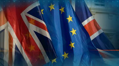 Спорове по търговското споразумение между Лондон и ЕС