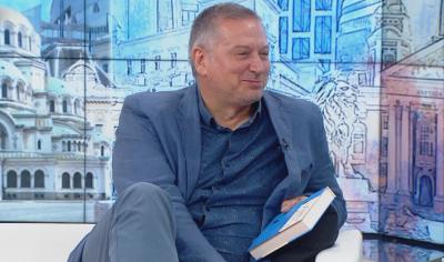 Георги Господинов: Всекидневната съпротива е важната съпротива