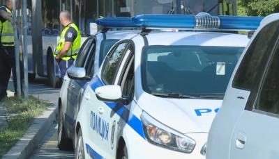 Шофьор блъсна жена, пресичала неправилно пред автобус във Варна