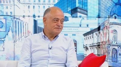 Атанас Атанасов: В ДСБ имаме капацитета да управляваме, имаме подготвени хора