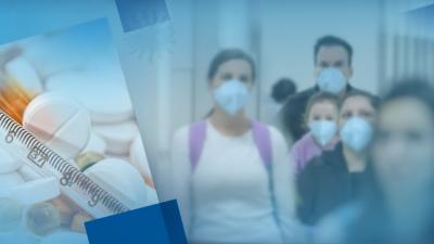 Рекордни ръстове на заразени с COVID-19 в Източна Европа