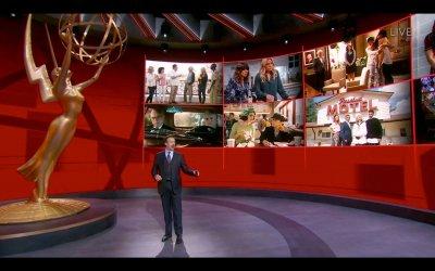"""Раздадоха наградите """"Еми"""" на виртуална церемония в Лос Анджелис"""