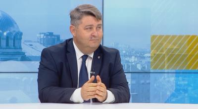 Прокурор Евгени Иванов: Прокуратурата трябва да остане част от съдебната система