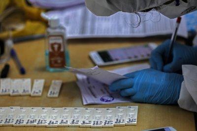 Над 5 милиона заразени с COVID-19 в Индия