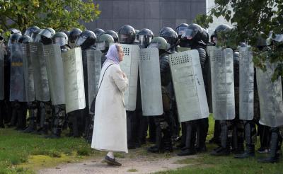 Съветът по правата на човека към ООН прие резолюция за Беларус