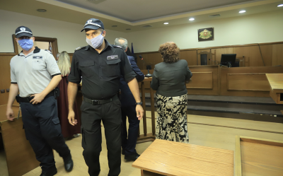 """Съдът прие, че виновните за атентата на летище """"Сарафово"""" са имали връзка с """"Хизбула"""""""
