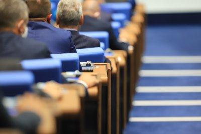 Депутатите обсъждат на второ четене промените в Изборния кодекс