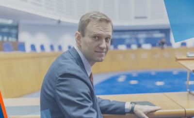 Създателят на Новичок се извини на Навални